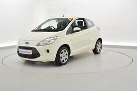 2013 FORD KA 1.2 Edge 3dr [Start Stop]
