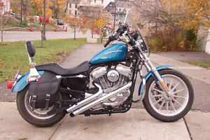 883 Harley Davidson for sale