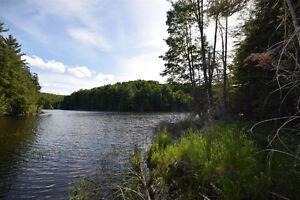 Haliburton Real Estate Team-68 Acres on West Lake-$209,000