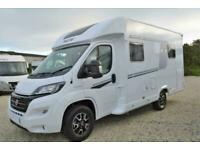 2021 Pilote 650C Evidence Low Profile Motorhome For Sale