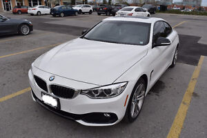 2014 BMW 4-Series Coupe w/ Premium Package