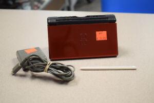 Nintendo DS Lite Handled Game System USG-001 w/ Cord