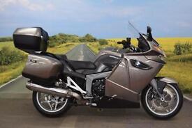 BMW K1300 GT SE **Cruise Control, Heated Seats, Heated Grips, ASC**