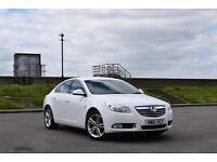 Vauxhall/Opel Insignia 1.6i 16v Turbo ( 180ps ) 2012MY SRi