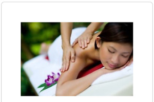 Nouvelle masseuse (st-Eustache)35$