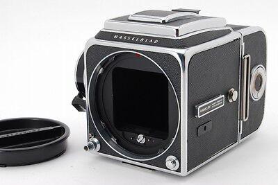 Пленочные фотокамеры =N.Mint- Hasselblad 500 CM