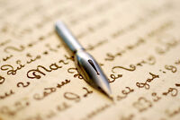 PROFESSIONAL WRITING, EDITING, AND PROOFREADING SERVICES