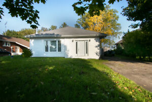 OPEN HOUSE/New $ Updated bungalow in Raglan (N. Oshawa) for sale