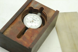 Mercer 181 dial indicator .001.  Made in England