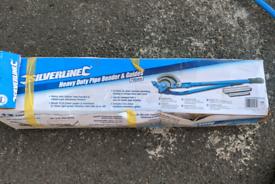 Silverline Pipe Bender