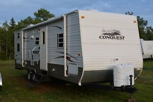 Conquest 295BHS