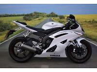 Yamaha YZF-R6 **1Owner, Full Service History, All keys, HPI Clear**