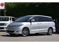 2006 TOYOTA ESTIMA Aeras 3.5 V6 Automatic 8 Seater MPV Alphard Elgrand Previa
