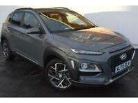 2020 Hyundai Kona HEV PREM SE 1.6 DCT Auto Estate Hybrid Automatic