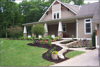 Excavation and Landscape Services