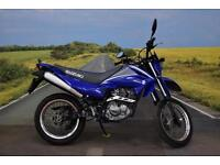 Suzuki DR125 **One Owner, All Keys & Books, Service History**