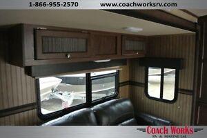 2016 Solaire 269BHDSK UL Bunk Bed Travel Trailer  Edmonton Edmonton Area image 14