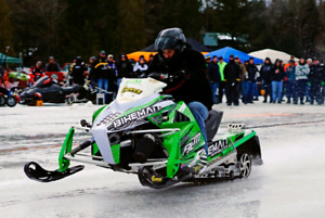 Snowmobile repair and service $35 HR  great rates