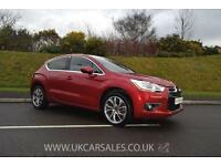 2012 Citroen DS4 2.0 HDi DStyle 5dr