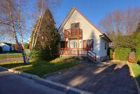 Maison a Louer Repentigny negociable.