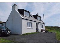 14 Aultgrishan Holiday Cottage