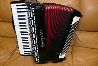 Guerrini Professional Accordion