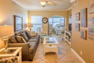 Barefoot Beach Resort Beautiful condo in Florida