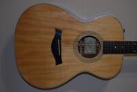 Taylor GC3E Sapele/Spruce Grand Concert Acoustic Guitar & Case