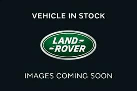 2017 Land Rover Range Rover Evoque TD4 SE TECH Estate Diesel Manual