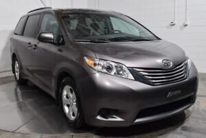2015 Toyota Sienna LE 8 PASSAGER A/C MAGS