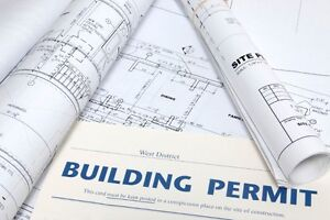 Looking for Buidling Permit Drawings, for an addition Cambridge Kitchener Area image 1