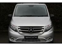 Mercedes-Benz Vito 2.1CDI Sport - Compact 7G-Tronic 2015MY 119 BlueTEC