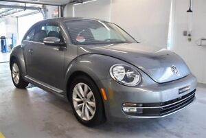 Volkswagen Beetle Coupe TDI+GPS+TOIT+*0.9% 2015