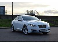 Jaguar XF 2.2TD ( 200ps ) ( s/s ) Auto 2013MY Premium Luxury