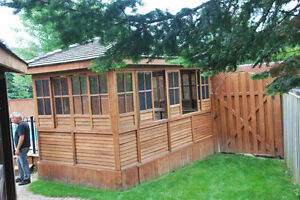 CC THE RESULTS handyman with over 25 years experience Kawartha Lakes Peterborough Area image 5