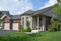Conestogo Golf Course Bungaloft! Open House Aug 30 2-4pm