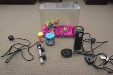 Fish tank set Wellard Kwinana Area Preview