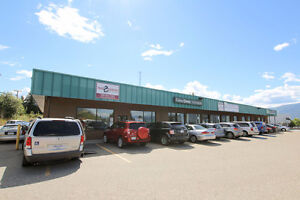 Salmon Arm - 942sqft Office Space for Rent