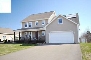 Climate controlled quality custom built home - RIVERVIEW