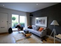 2 bedroom flat in Grosvenor Waterside Ebury Bridge Road, London, SW1W