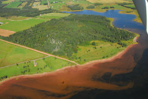 Baker's Shore Estates Luxury Sub-Division PEI Canada