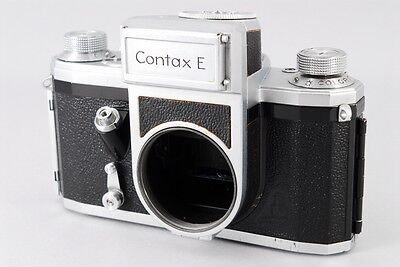 Film cameras 【AB- Excellent】 ZEISS Contax