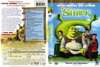 Shrek (2001) - Mike Myers, Eddie Murphy (2 DVD Special Edition)