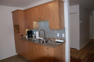 4 ½ - type condo a aire ouverte - Jeanne Mance, Valleyfield