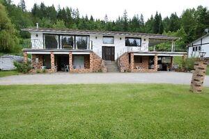 House for sale Creston BC