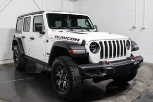 2018 Jeep Wrangler UNLIMITED RUBICON 4X4 MAGS NAV