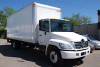 RELIABLE MOVERS....RAIN OR SHINE WE WILL BE THERE! 403 973 7880