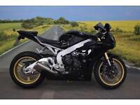 Honda CBR1000RR **R&G Tail Tidy, R&G Bobbins, HRC Tank Pad**