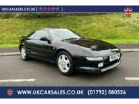 1997 Toyota MR2 2.0 GT 2dr Coupe Petrol Manual