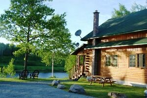 BEAUTIFUL Cottage Rental on Miramichi